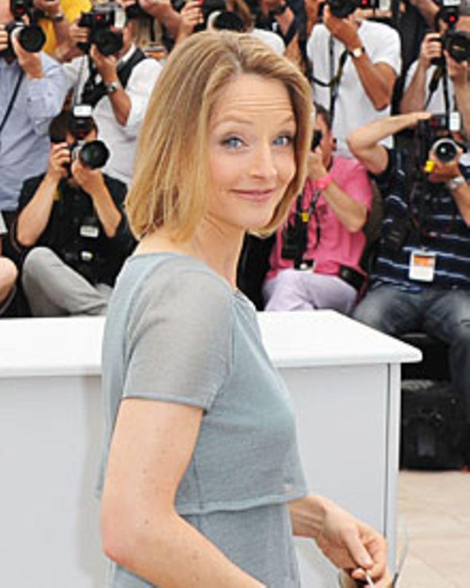 Jodie Foster, 48 Jahre