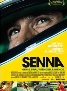 """""""Senna - Genie. Draufgänger. Legende"""" kam am 12. Mai in die deutschen Kinos"""