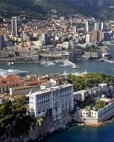 Fürstentum Monaco: Jetset-Paradies Monaco