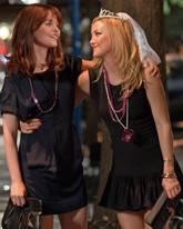 Kate Hudson + Ginnifer Goodwin