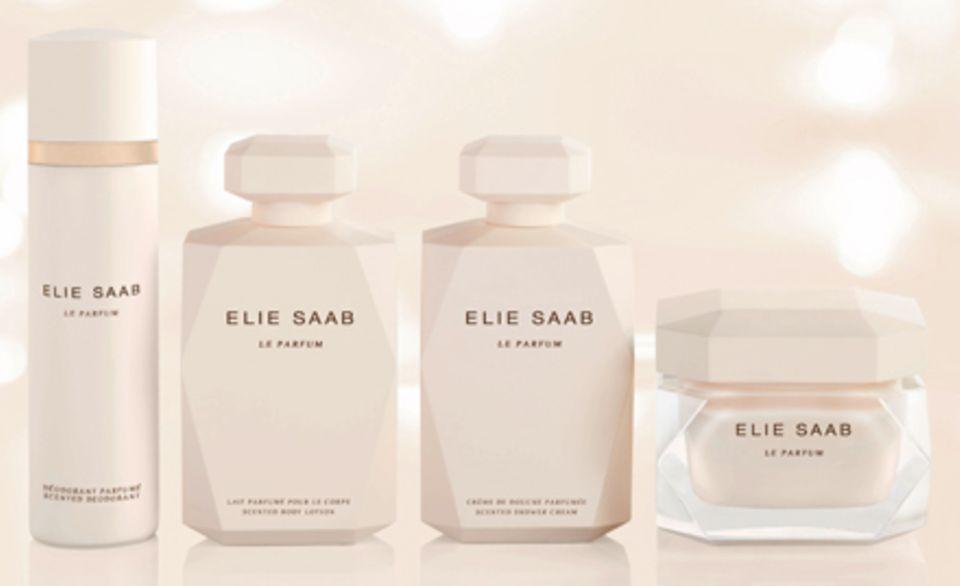 Elie Saabs Badeline, eine perfekte Ergänzung zur Elie Saab Le Parfum