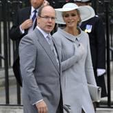 """Charlene Wittstock + Fürst Albert II.: """"Die Gefühle sind gewachsen"""""""