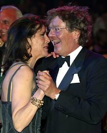 Seit 1999 ist Caroline mit Ernst August Prinz von Hannover verheiratet.
