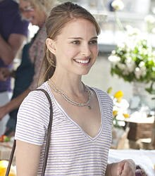 Emma (Natalie Portman) will eine Sex-Freundschaft - mehr nicht.