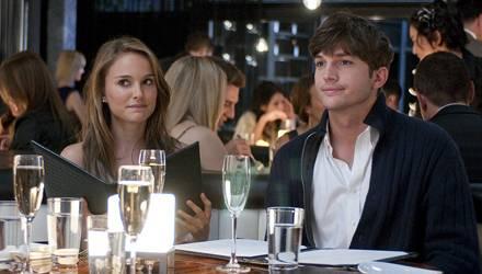 Mehr als nur Sex-Freunde? Emma (Natalie Portman) und Adam (Ashton Kutcher) sind sich da plötzlich nicht mehr so sicher.