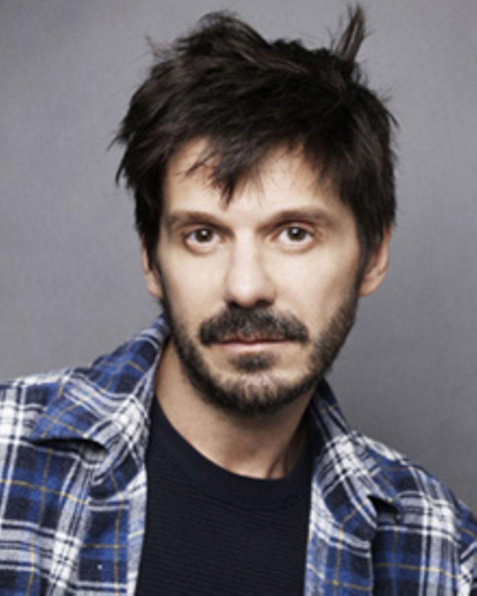 Guido Palau, Redken Creative Consultant