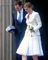 Preußen Hochzeit
