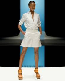 Gewinnen Sie dieses Outfit von Michael Michalsky.
