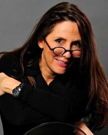 Christine Nagel, Parfümeurin