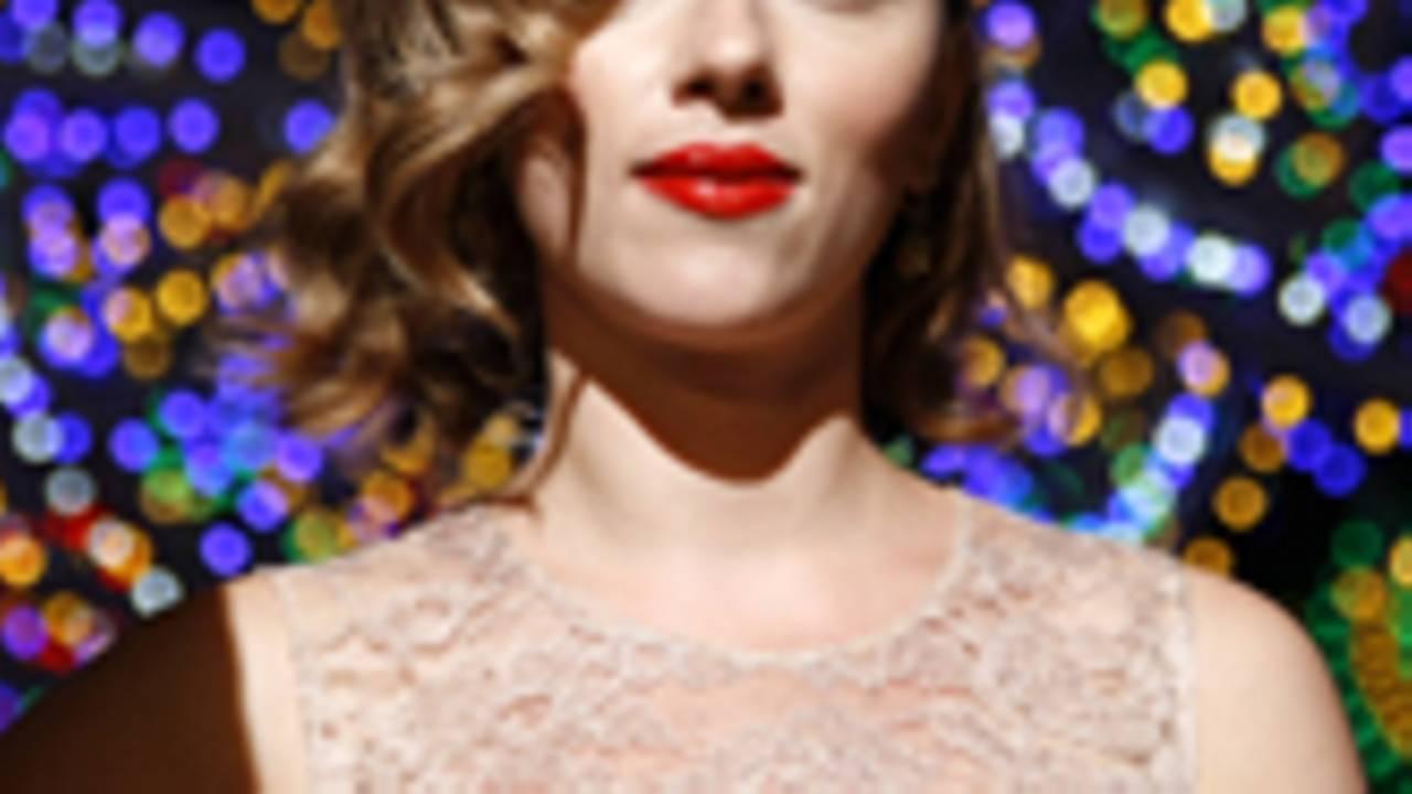 Scarlett Johansson Was Nützt Der Schönste Mann Galade