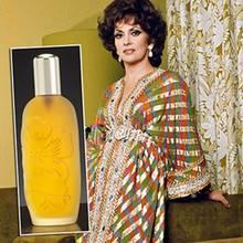 Clinique Aromatics Elixir + Gina Lollobrigida