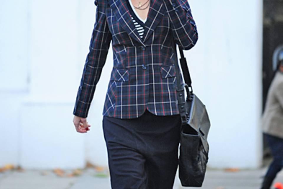 Herrenlook - Gwen Stefani