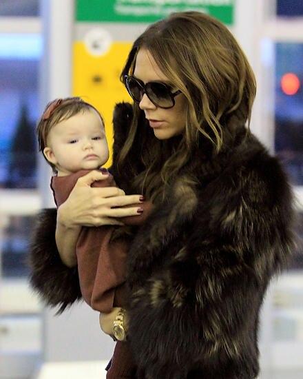 L. A. hat sich für die Beckhams bewährt. Hier kam Mitte Juli Tochter Harper zu Welt, und die Jungs mögen die Stadt.