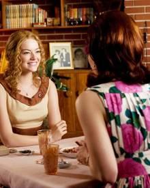 Emma Stone überzeugt in der Rolle der Skeeter.