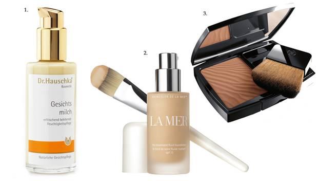 Jennifer Aniston schwört auf diese Produkte.