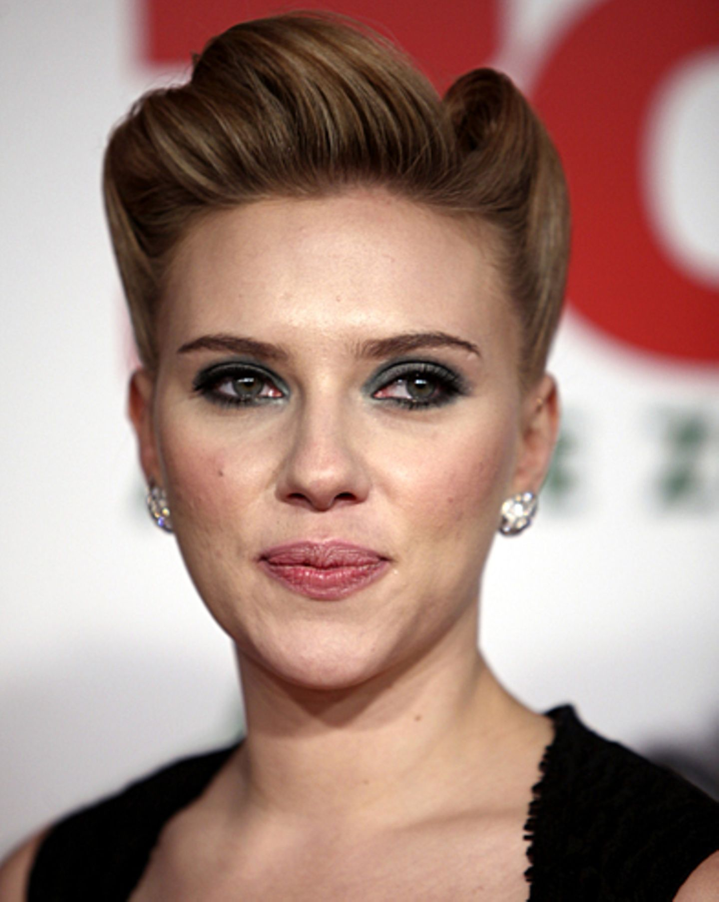 Scarlett Johansson, Christopher Chaney