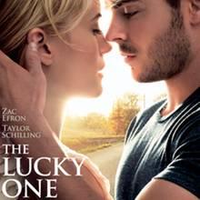 Für immer der Deine - The Lucky One
