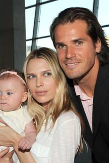 Sara Foster, Tommy Haas