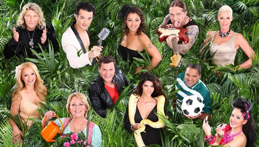Dschungelcamp 2010 Gewinner