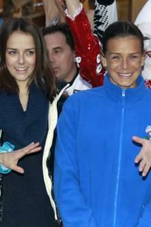 Pauline, Stéphanie von Monaco