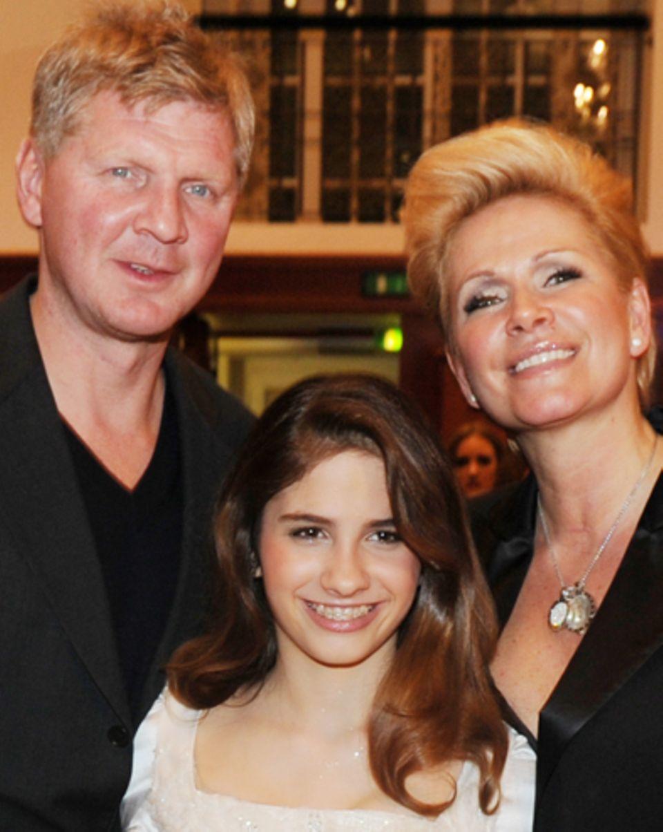Familie Effenberg