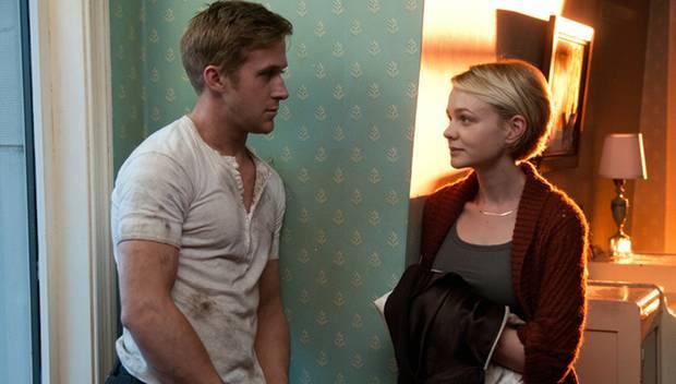 """Ryan Gosling und Carey Mulligan kommen sich im Thriller """"Drive"""" näher."""