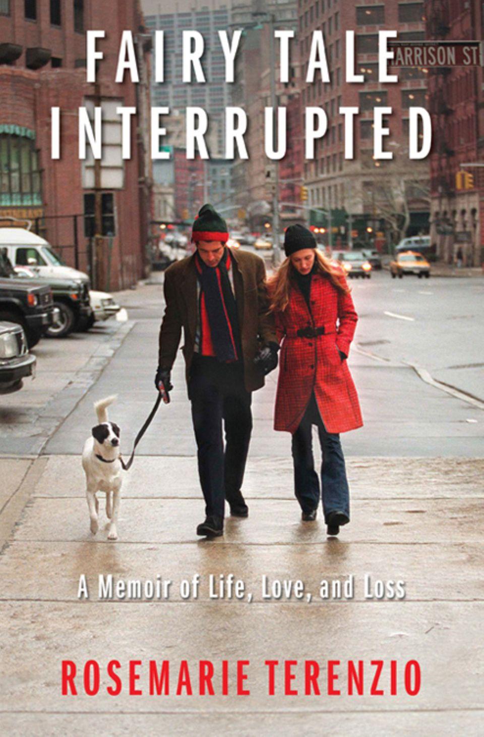 """Das Ende eines Märchens. In """"Fairy Tale Interrupted"""" erzählt John-Johns langjährige Assistentin RoseMarie Terenzio aus dem Leben"""