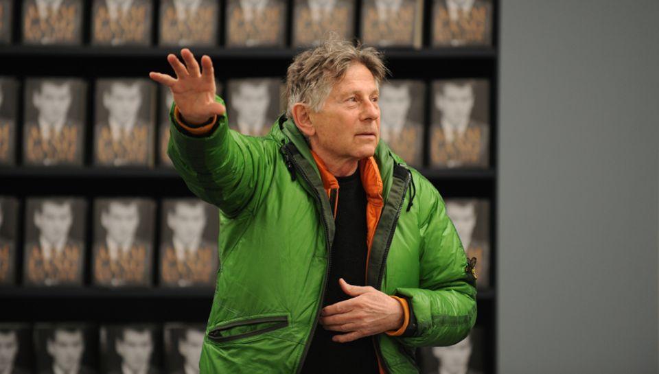 Der Ghost-Writer (2010): Dieser Thriller war Roman Polanskis zweite Babelsberg-Produktion. Bereits 2001 drehte er hier sein Krie