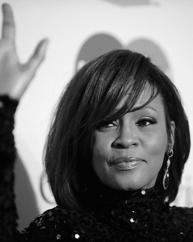 Whitney Houston: Erste Hinweise auf die Todesursache | GALA.de