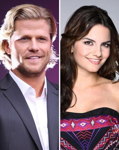 Der Bachelor Paul Janke und Kandidatin Katja