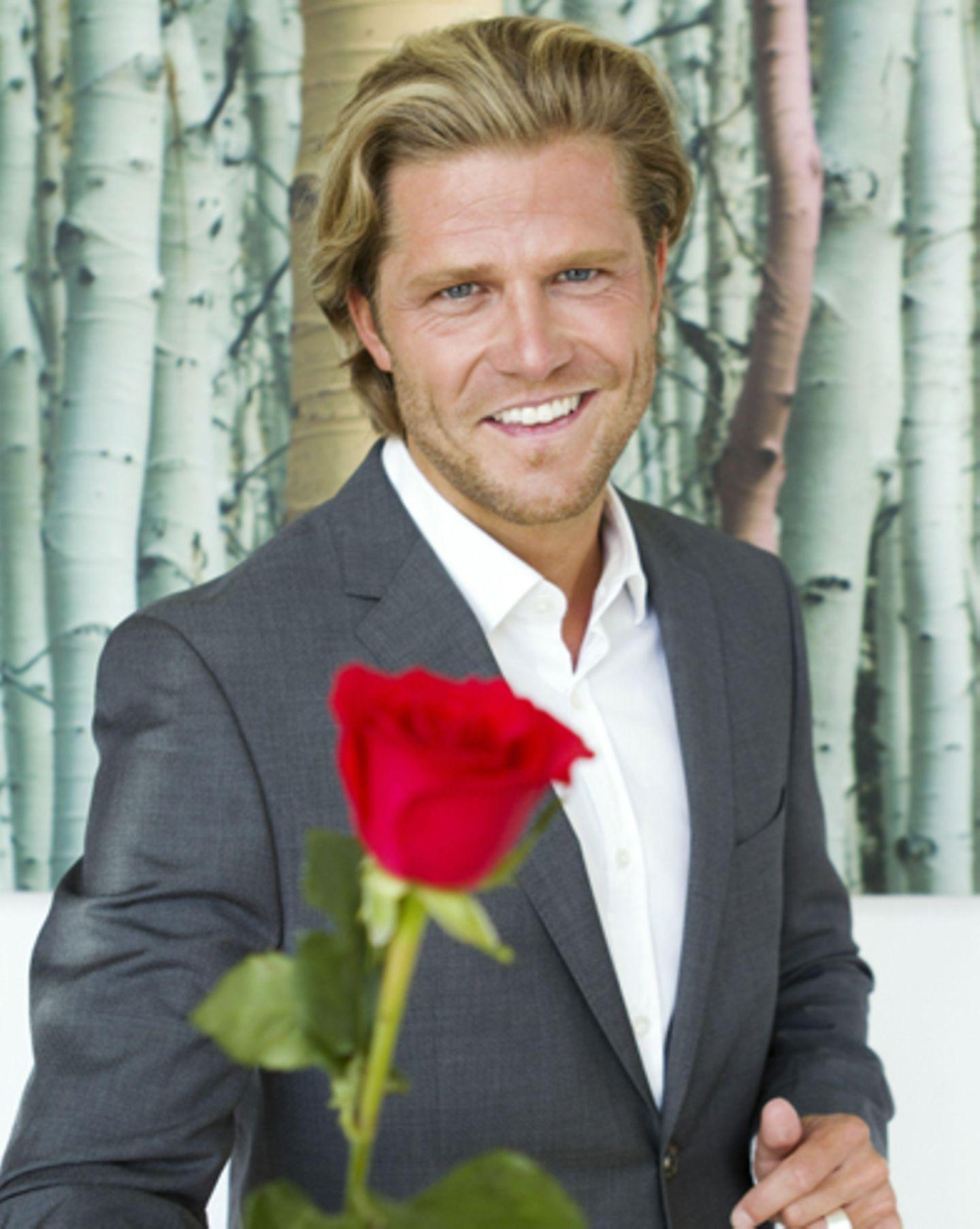 "Der ""Bachelor"" Paul Janke"