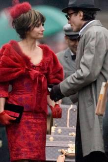 "Penelope Cruz in ""Nine""."