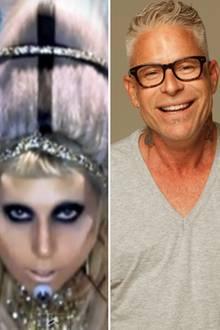 Lady GaGa und Billy B.