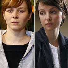 Jasmin Schwiers, Julia Koschitz