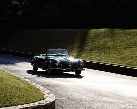 US-Regisseur John Cameron Mitchell inszenierte mit dem nostalgischen Roadmovie die Fortsetzung eines 2010 von Guy Ritchie gedreh