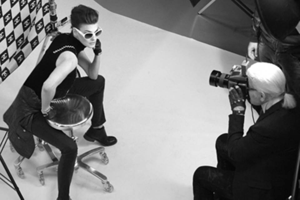 Making-of-Sonnenbrille-Chanel
