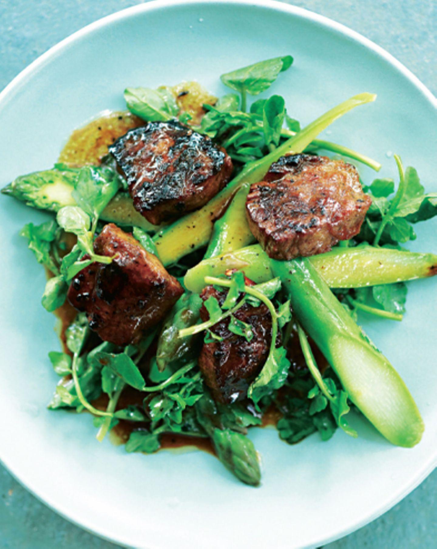 Vietnamesisches Steak