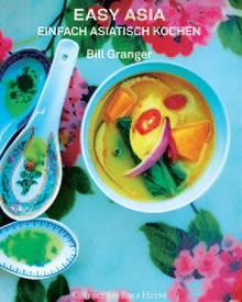 Der australische Fernsehkoch, Restaurantbesitzer und Weltenbummler Bill Granger zeigt, wie man ohne große Kochkenntnisse und mit