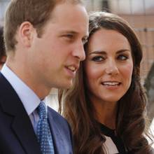 William und Catherine