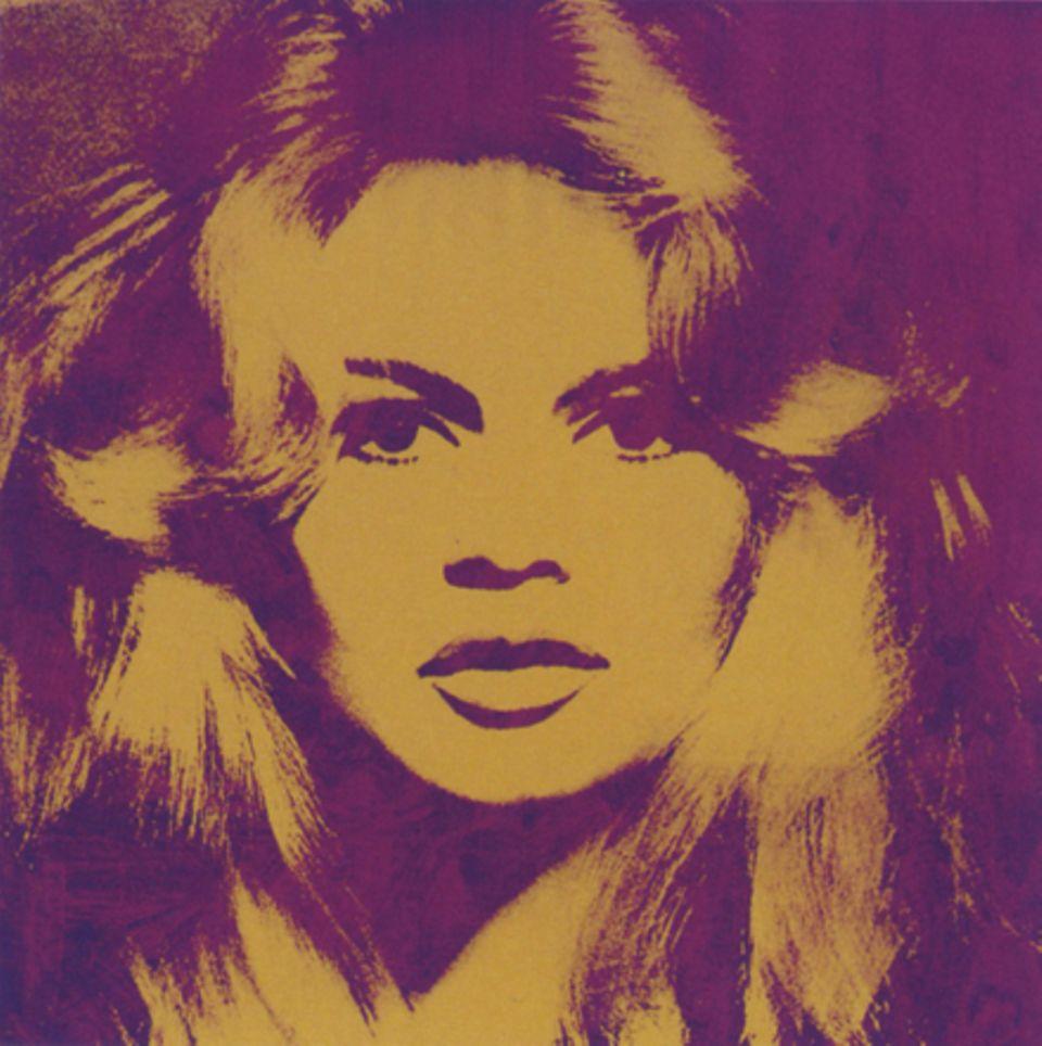 Der Playboy und das Sexsymbol: 1967, ein Jahr nach ihrer Hochzeit waren Gunter Sachs und Brigitte Bardot als Paar einfach unschl