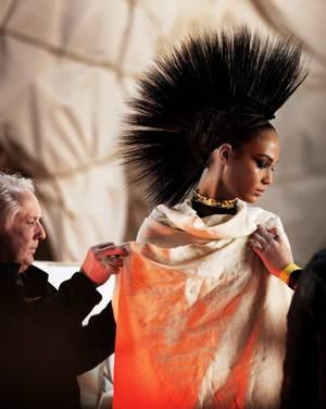 Making-of - Fashionweek Berlin