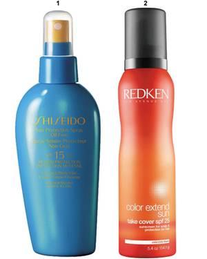 Für Haut, Haar und Kopfhaut