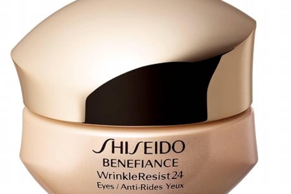 Shiseido Benefiance WrinkleResist 24 Eyes