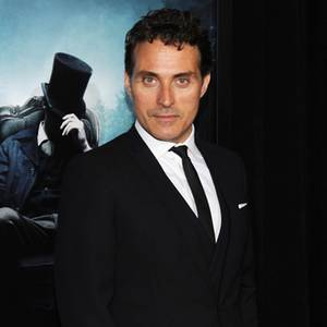Rufus Sewell: