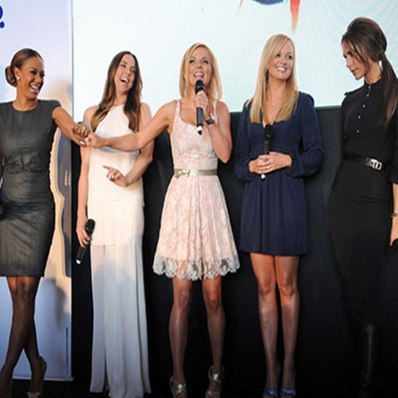Die Spice Girls