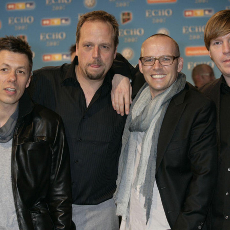 'Die Fantastischen Vier'
