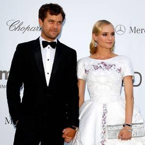 Joshua Jackson und Diane Kruger