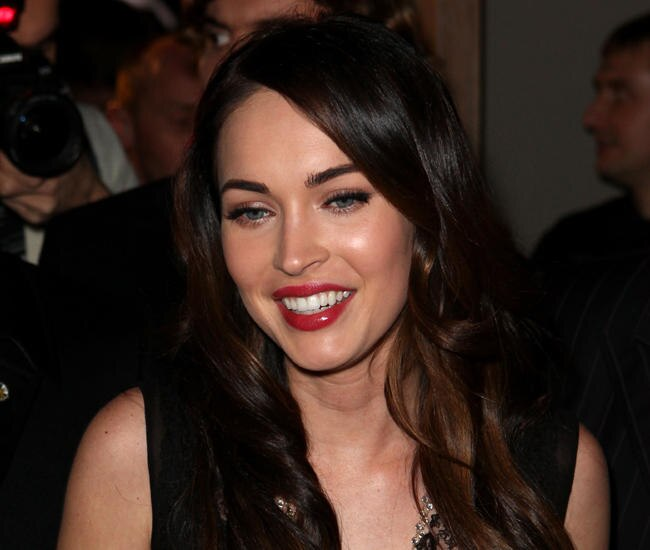 megan fox tipps f r perfektes augen make up. Black Bedroom Furniture Sets. Home Design Ideas