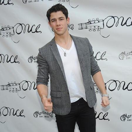 Nick Jonas: Bald Talentshow-Juror?
