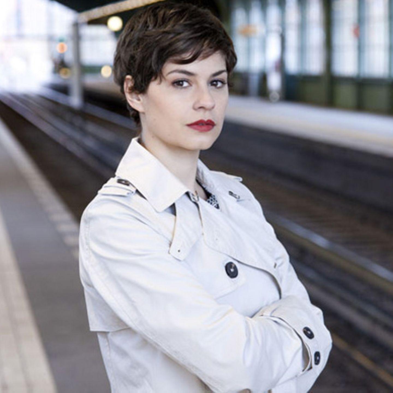 Tatjana Kästel: Sie wird noch nicht oft erkannt | GALA.de